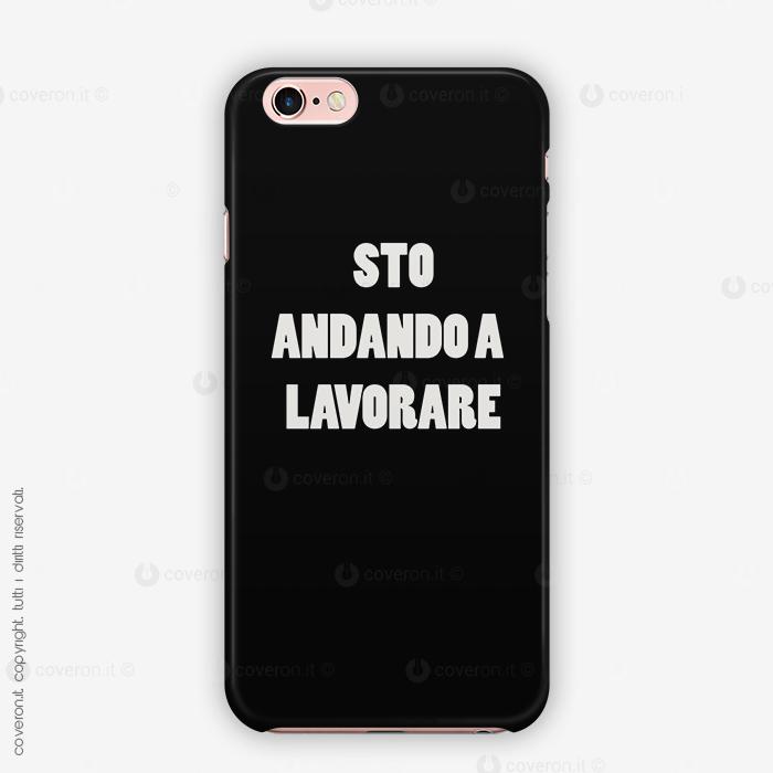 Cover Saluta Andonio STO ANDANDO A LAVORARE