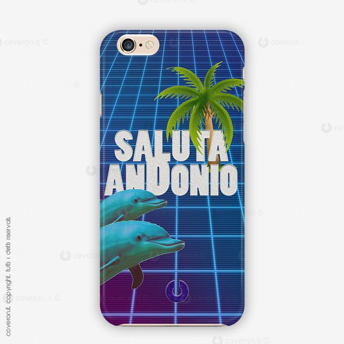 Cover Saluta Andonio MARCO